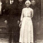 John and Margaret Williams
