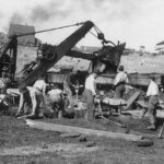 Miners - Mesabi Range 1903